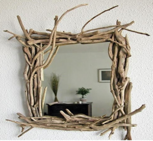 Driftwood Furniture For Home Decoration